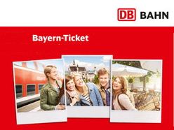 Bayernticket single bahncard 25 Berchtesgadener Land Bahn, Tickets & Tarifbestimmungen